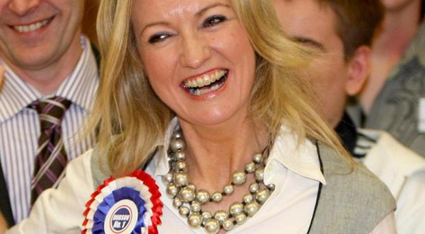 Ulster Unionist Jo-Anne Dobson said the government must raise awareness of the great need for organ donors