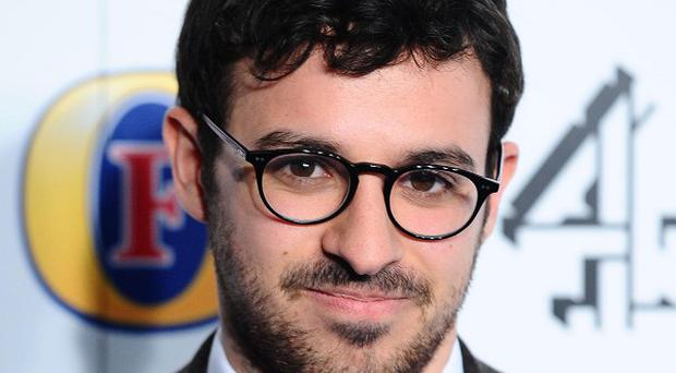 Inbetweeners star Simon Bird will feature in a new comedy on Sky