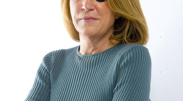 Marie Colvin was killed in the war-torn city of Homs, Syria