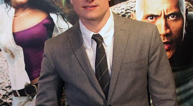 Josh Hutcherson has seen the final version of The Hunger Games