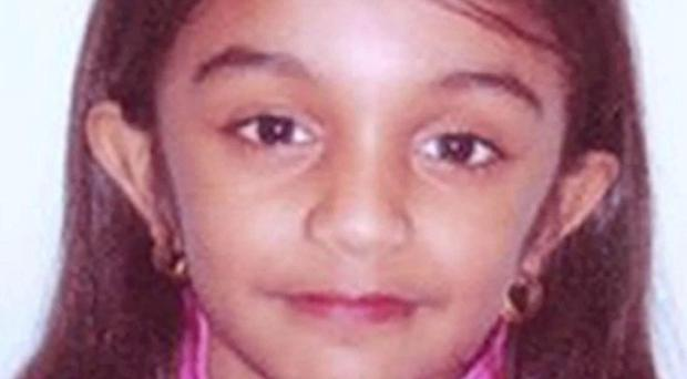 A trail at the Old Bailey into the shooting of five-year-old Thusha Kamaleswaran has been halted over claims of intimidation towards jurors