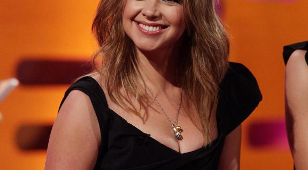 Charlotte Church has reached a settlement over phone hacking claims