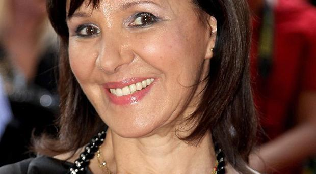 Arlene Phillips worked with Whitney Houston on her pop videos