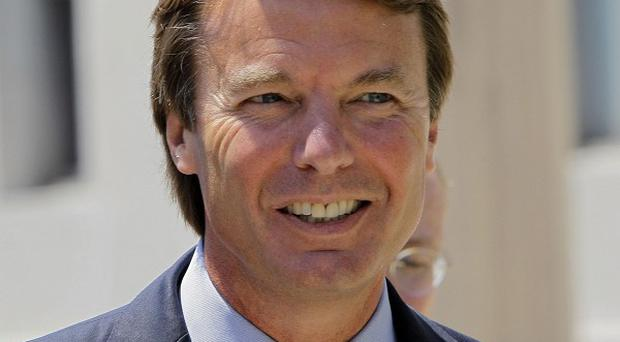 The alleged sex tape of John Edwards and his mistress is to be destroyed within 30 days (AP/Gerry Broome)