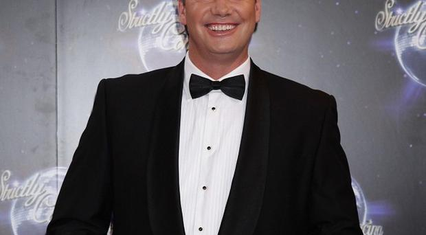 Craig Revel Horwood will present the Strictly section of the festival