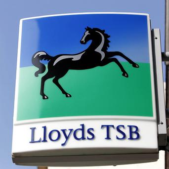 Lloyds Banking Group took a hit of more than 3 billion pounds to tackle the payment protection insurance scandal
