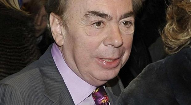 Andrew Lloyd Webber is considering a musical about the Profumo affair