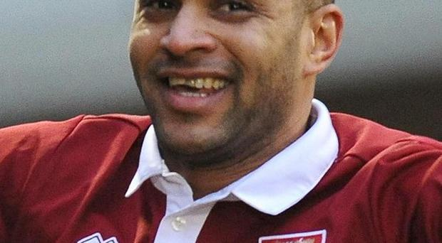 Leon McKenzie was jailed for sending bogus letters to the police in a bid to avoid a driving ban