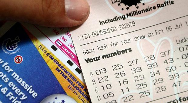 A UK ticket-holder has won over 46 million pounds million on the latest EuroMillions draw