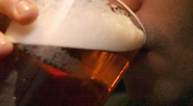 Results suggest young people do not have the knowledge or skills to keep their drinking within the set guidelines