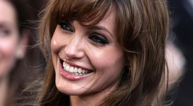 Angelina Jolie made her directorial debut with In The Land Of Blood And Honey