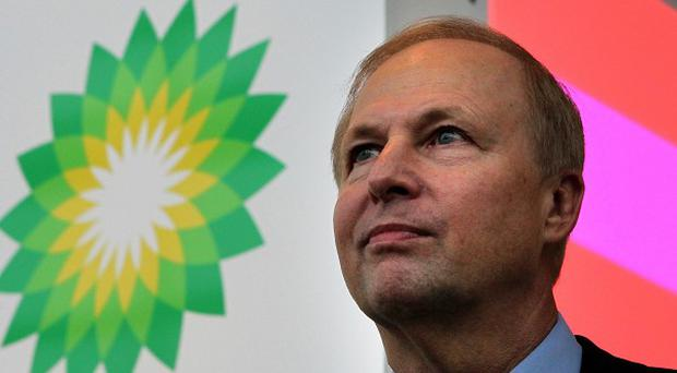 BP Chief Executive Bob Dudley says the company is ready for the legal fight over Deepwater Horizon