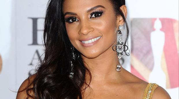 Alesha Dixon said she might have left Strictly anyway