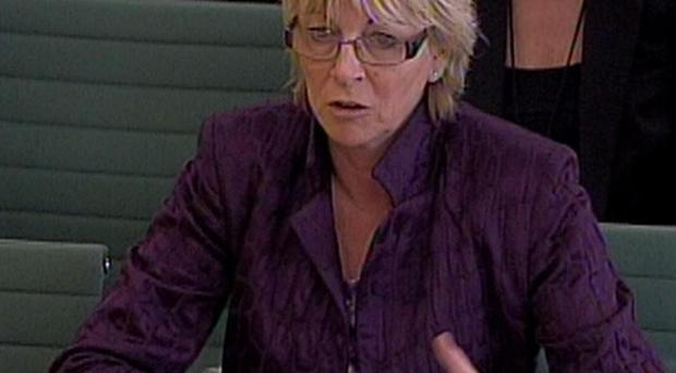 Deputy Assistant Commissioner Sue Akers has given evidence at the Leveson Inquiry