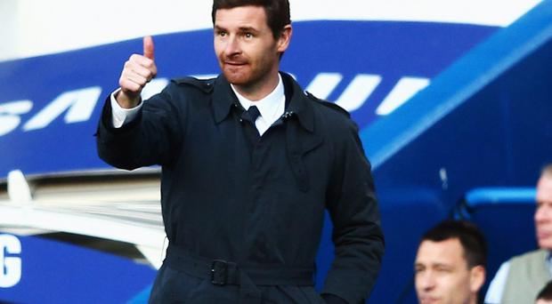 Andre Villas-Boas says he will not copy Manchester City as he attempts to bring success to Chelsea