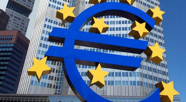 The European Central Bank has now stopped accepting Greek bonds