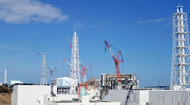 A report found that the Japanese government put US relations at risk by not disclosing the full dangers of the Fukushima disaster