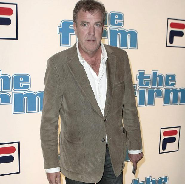Jeremy Clarkson was in potential breach of his contract, the report found