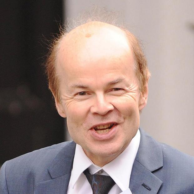 Christopher Jefferies has given evidence to the Leveson inquiry for a second time