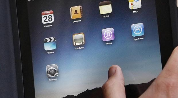 Apple could be on the verge of unveiling a new iPad