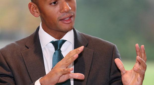 Chuka Umunna will tell the CBI that Government policies are harming UK firms
