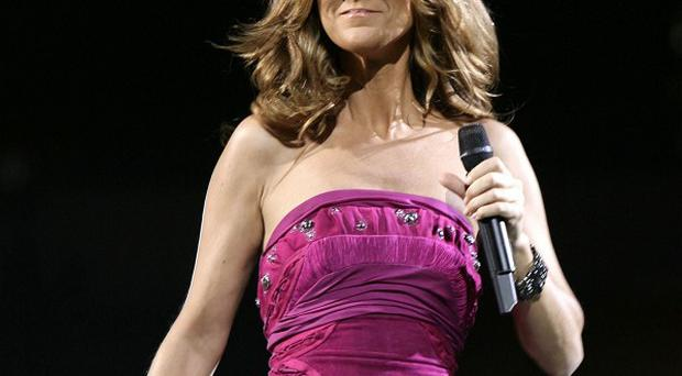 Illness has forced Celine Dion to cancel four shows in Las Vegas