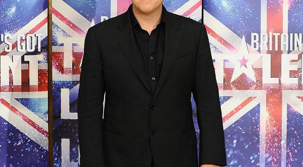 Michael McIntyre says his brand of comedy is harder than it looks