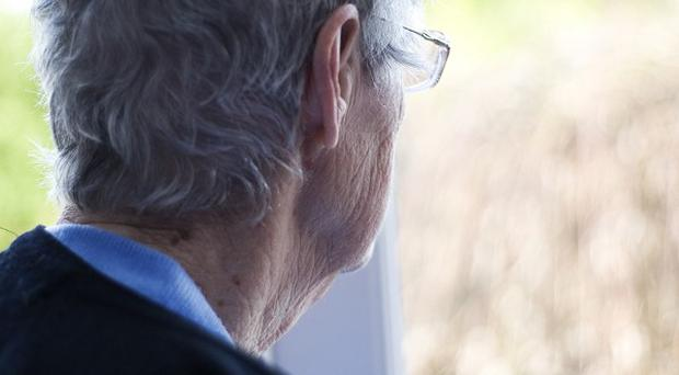 A report has said the use of patronising terms to describe older people should be banned among care workers