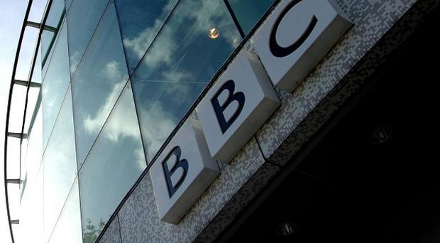 Broadcasters including the BBC have been accused of coercing artists into giving up copyrights to their work