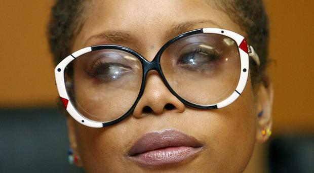 Erykah Badu was barred from performing in Malaysia