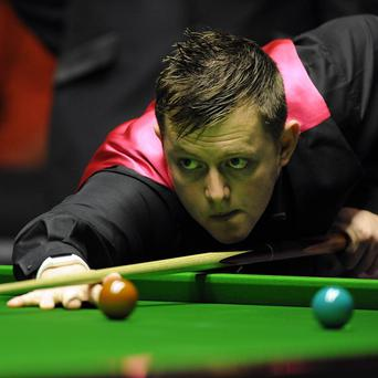 Snooker authorities are set to review Mark Allen's comments on Twitter
