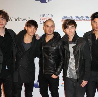 The Wanted are set to break into the US market
