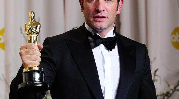 Jean Dujardin has apparently been cast in French comedy Le Petit Joueur