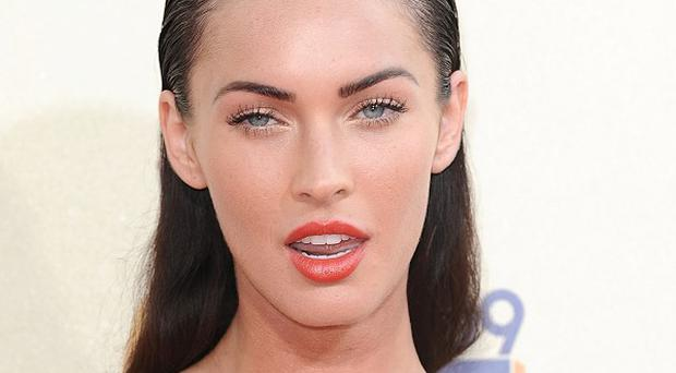 Megan Fox says her husband is her soul mate