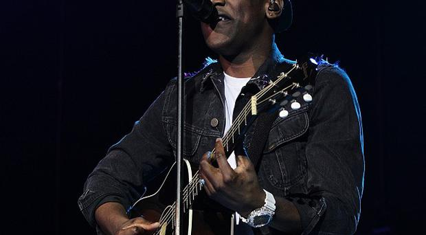 Labrinth wants to help inspire other young people