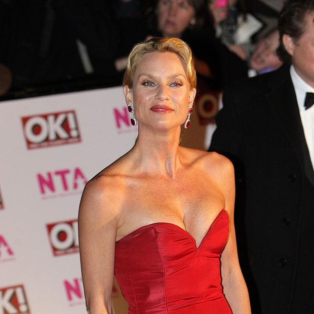 Nicollette Sheridan is seeking more than six million dollars for wrongful termination and battery