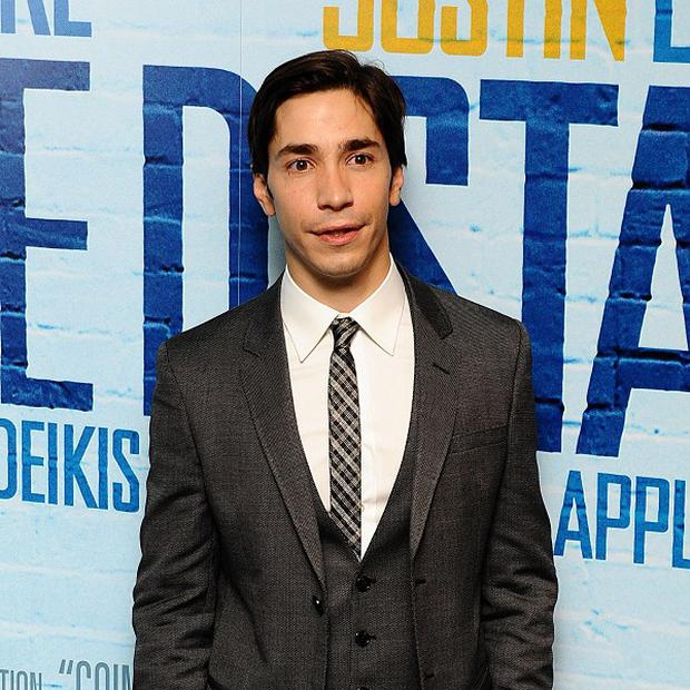 Justin Long is set to make his Broadway debut