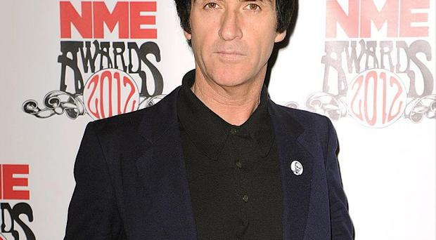 Johnny Marr worked on the score for Inception