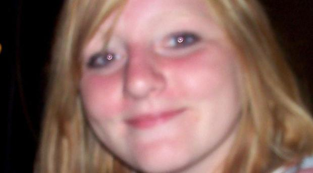 Casey-Lyanne Kearney was fatally stabbed in Doncaster on February 14 this year
