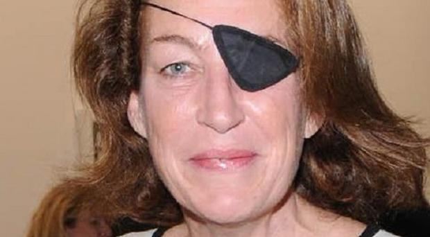 Sunday Times reporter Marie Colvin was killed in a rocket attack in the besieged Baba Amr area of Homs last week