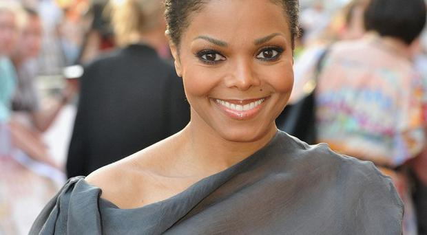 Janet Jackson has announced she can't do The X Factor
