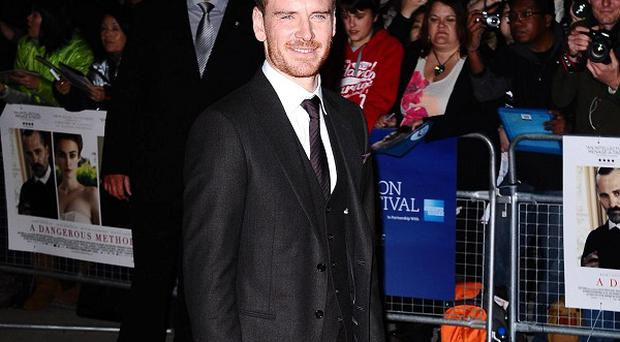 Michael Fassbender might star in new movie The Outsider