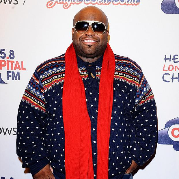 Cee Lo Green will star in his own Las Vegas show