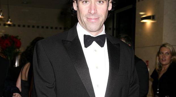 Stephen Mangan needed extra hair for his Seventies role