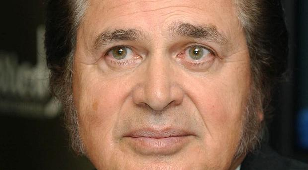 Engelbert Humperdinck has been chosen by the BBC as the UK entry for Eurovision