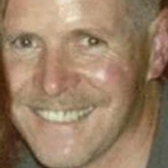 Stephen Carroll, 48, was shot while out on patrol