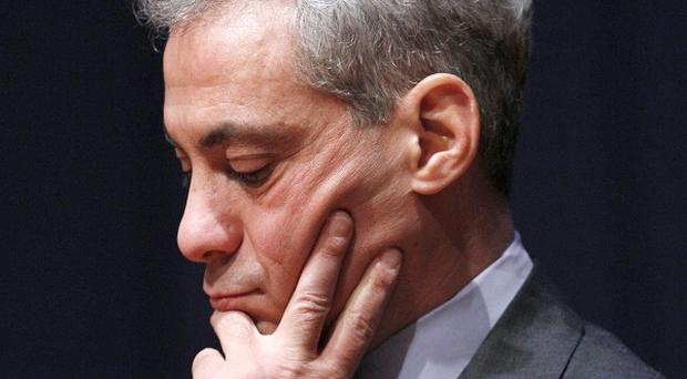 Mayor Rahm Emanuel personally lobbied Barack Obama to hold the summit in Chicago (AP/Jacquelyn Martin)