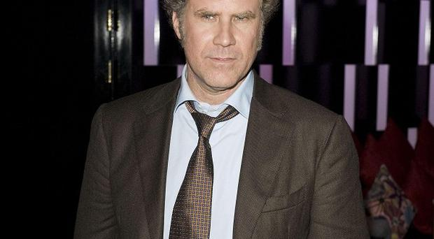 Will Ferrell says there won't be a sequel to Anchorman