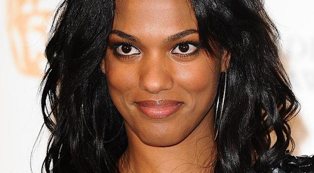 Freema Agyeman previously starred in Doctor Who as Martha Jones