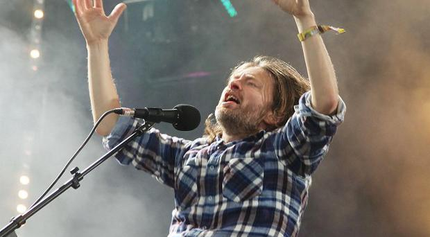 Thom Yorke's Radiohead will perform three UK gigs in October